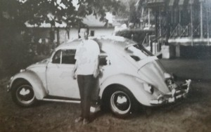 Dad with Beetle (2)