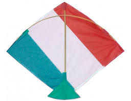 Local kites
